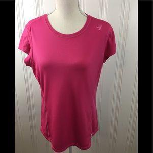 New Balance Susan G. Komen Breast Cancer Shirt